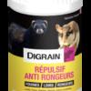 Digrain Répulsif anti-rongeurs